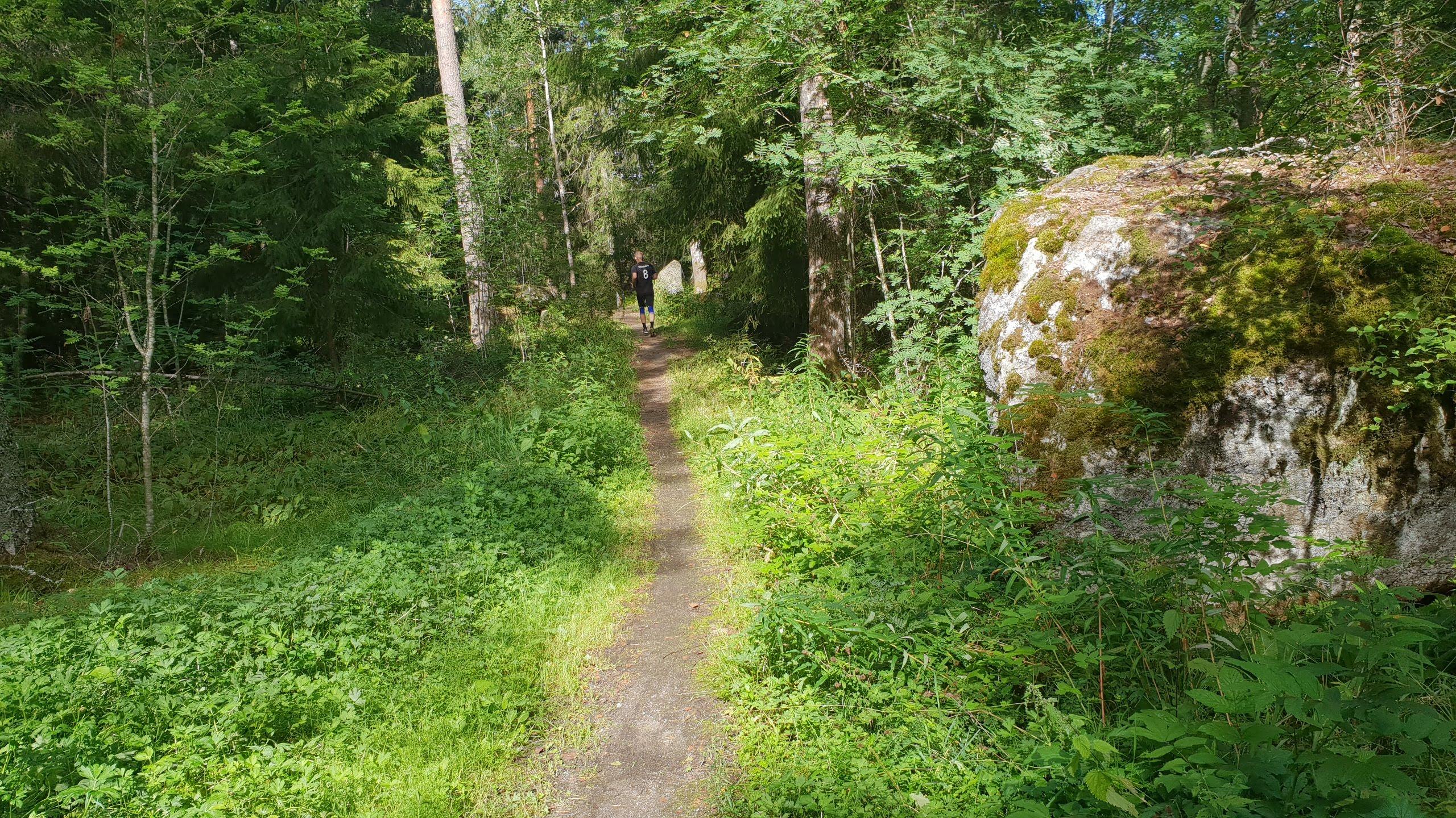 vaasa-wandelingen