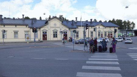 station-vaasa