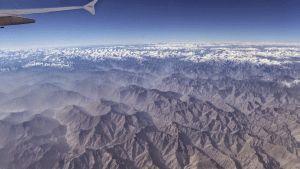 Bergen van Nepal