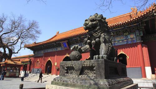 lama-tempel