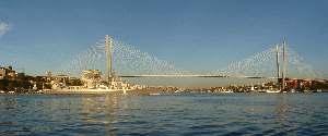 vladivostok brug
