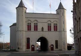 kruispoort Brugge
