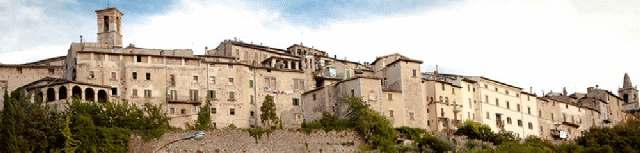 assisi rome stroncone