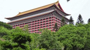 koffiepauze palace hotel taipei taiwan