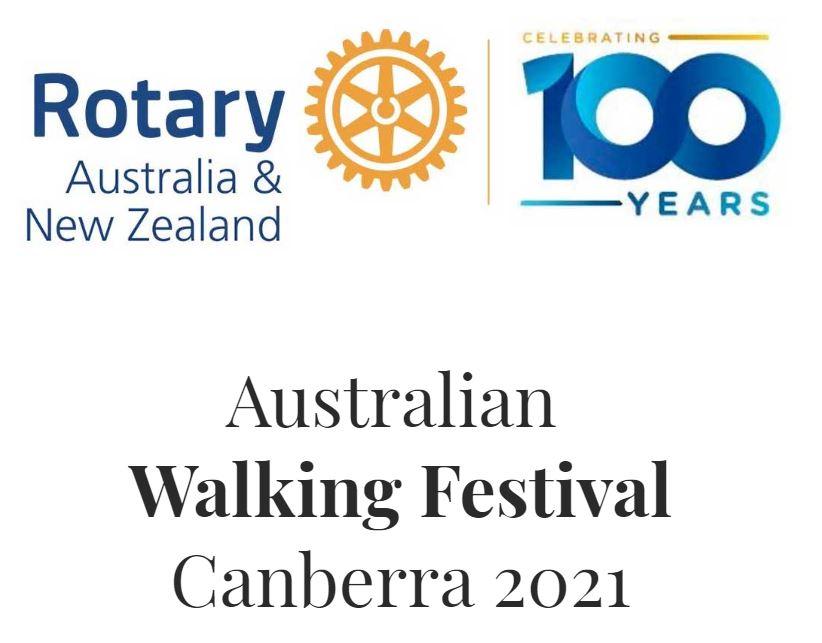 Aussie Peace Walk