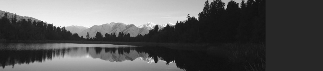 Lake Matheson-panorama