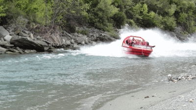 Queenstown-shotover