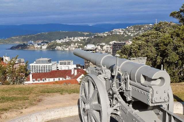 Kanon Wellington