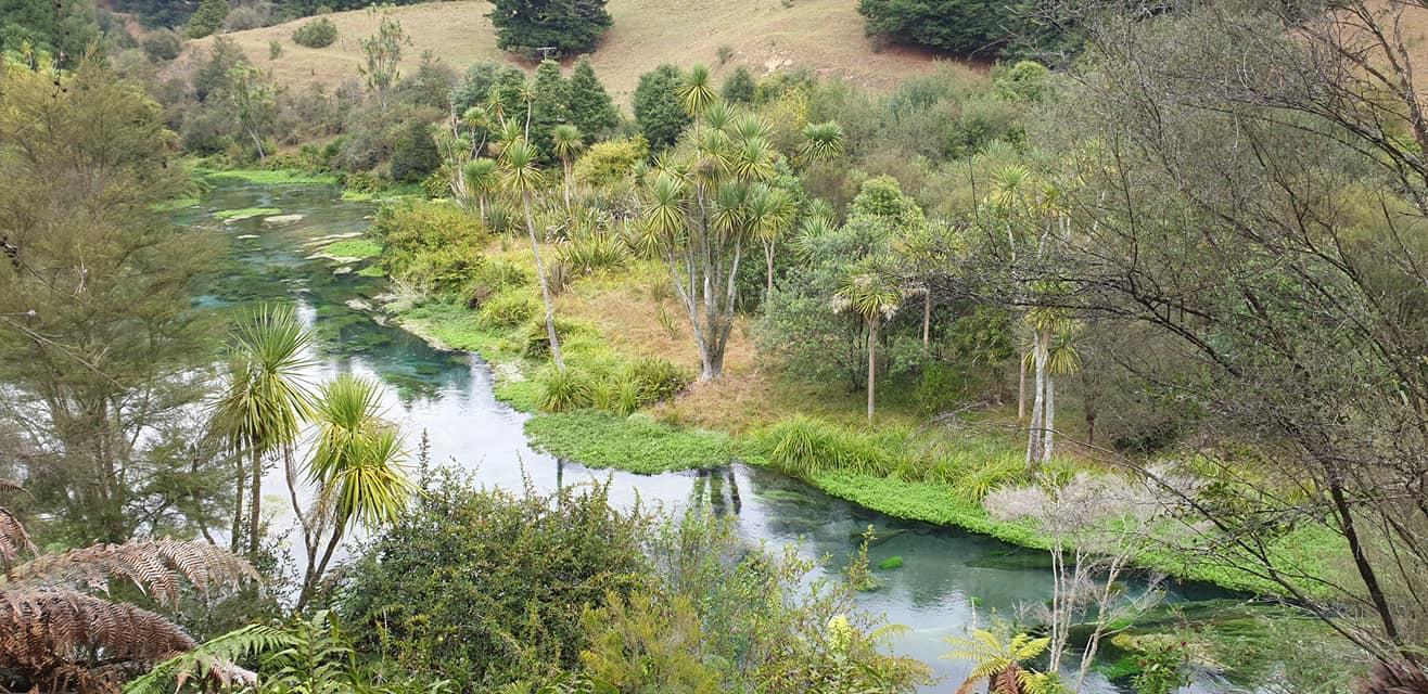 Nieuwzeeland - Australie