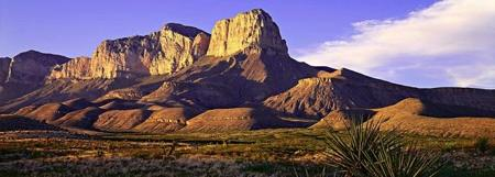 Guadalupe Mountains Nationaal Park