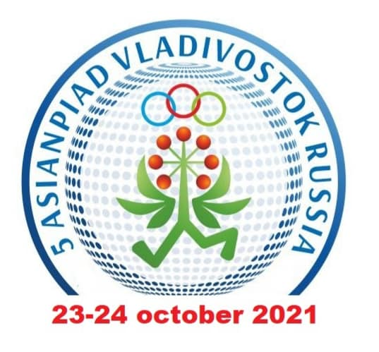 Vladivostok Asiapiad
