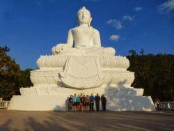Chedi-Phra-Mae-Yen-tempel