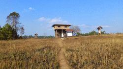 Khao Yai natuurpark