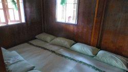 overnachting Phu Kradung