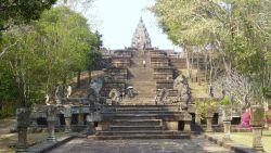 Prasat Hin Khao phnom Rung