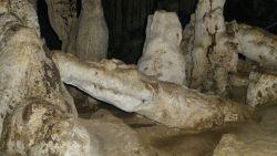 Thaon Lod grotten