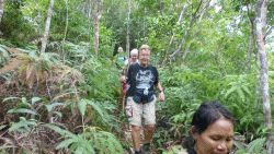 Trail Koh Chang