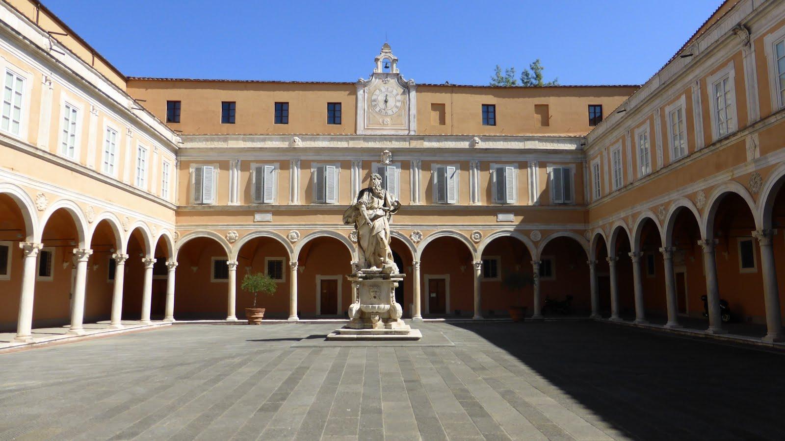 Piazza dei Cavalieri