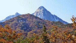 Wandelreis IML-Korea