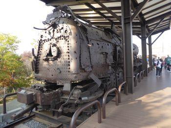 trein-korea-oorlog