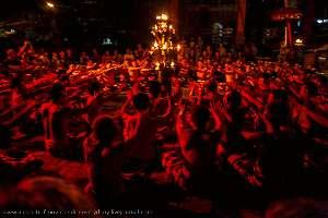 KECAK FIRE DANCE UBUD