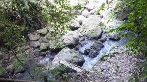trekking Goa Gajah