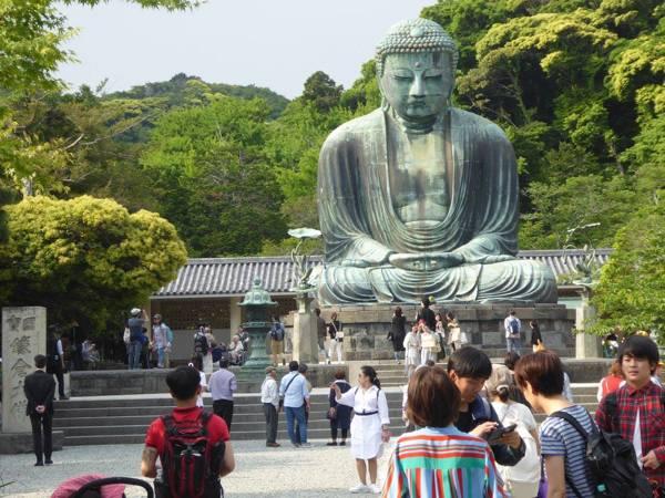 Big Boeddha Karakura