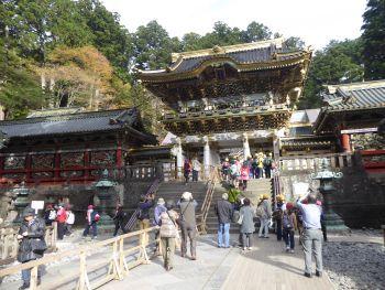 nikko-tempel