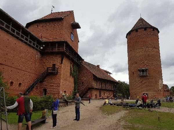 Sigulda kasteel
