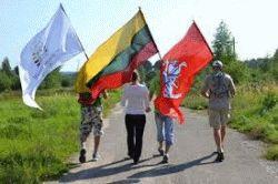 wandelfestival-litouwen-vlaggen