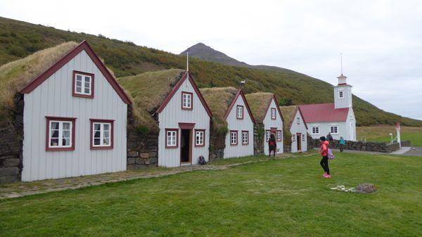 wandelreis IJsland